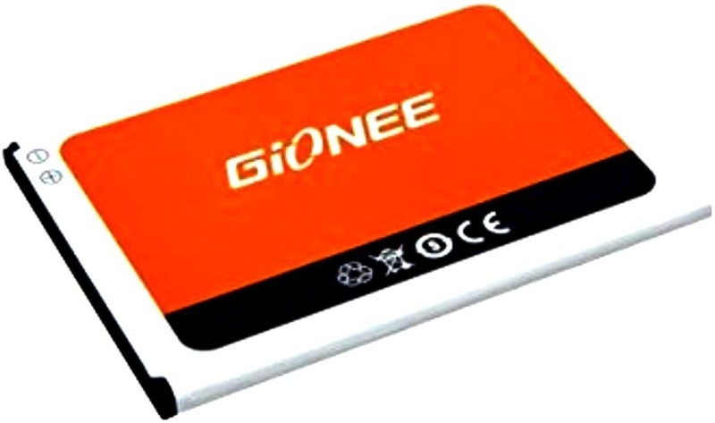 Gionee Mobile Battery For  GIONEE Gionee F103 F103S F103PRO GN152 Battery 3.8V 2100 TO 2400mAh BL-G024