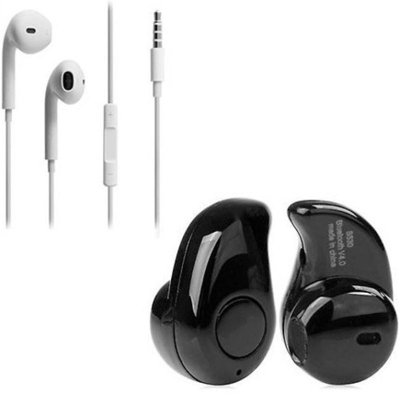 PREMIUM E COMMERCE Headphone Accessory Combo for For Mobile phone /Laptop etc.(Multicolor)