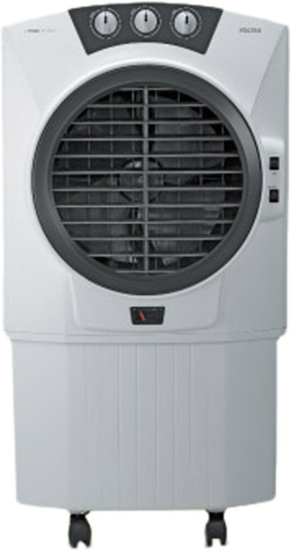 Voltas 70 L Desert Air Cooler(White, VN-D70EH)