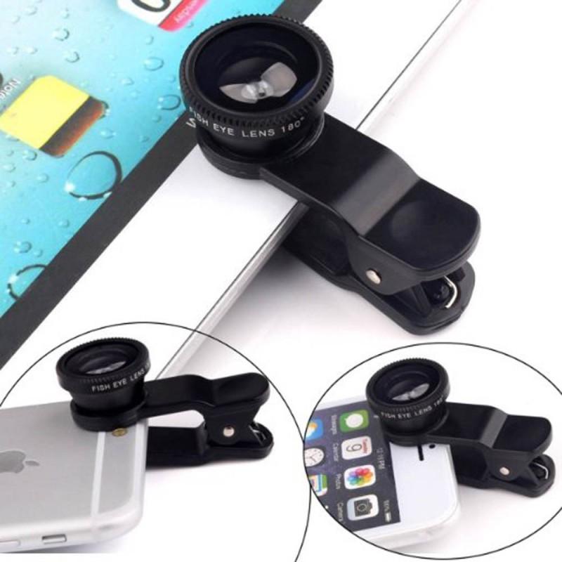 SACRO SB_7341P_3 in1 Mobile Phone Lens
