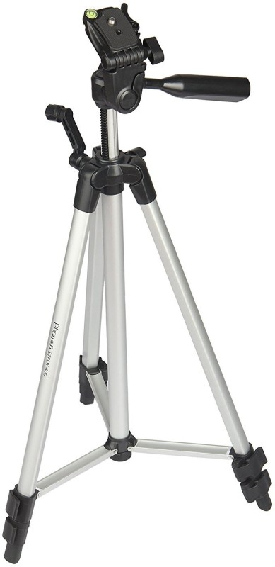 Photron 400 Tripod(Multicolor, Supports Up to 2.75 g)