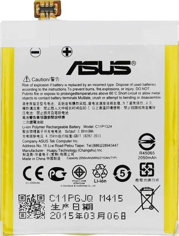 Asus Mobile Battery For ASUS ASUS ZENFONE 5-C11P1324