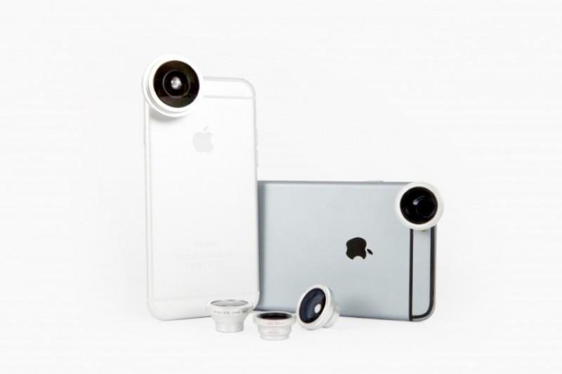 SACRO SB_7606M_3 in1 Mobile Phone Lens