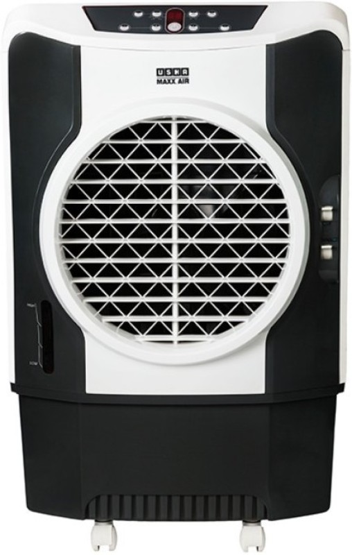 Usha 50 L Desert Air Cooler(White, Black, Maxx Air CD 504 A)