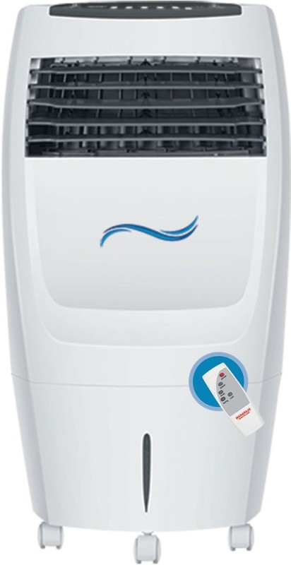 Maharaja Whiteline 20 L Room/Personal Air Cooler(White, Frostair 20 Dlx)