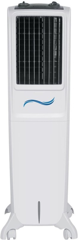 Maharaja Whiteline 50 L Room/Personal Air Cooler(White, Blizzard 50 ( CO-117))