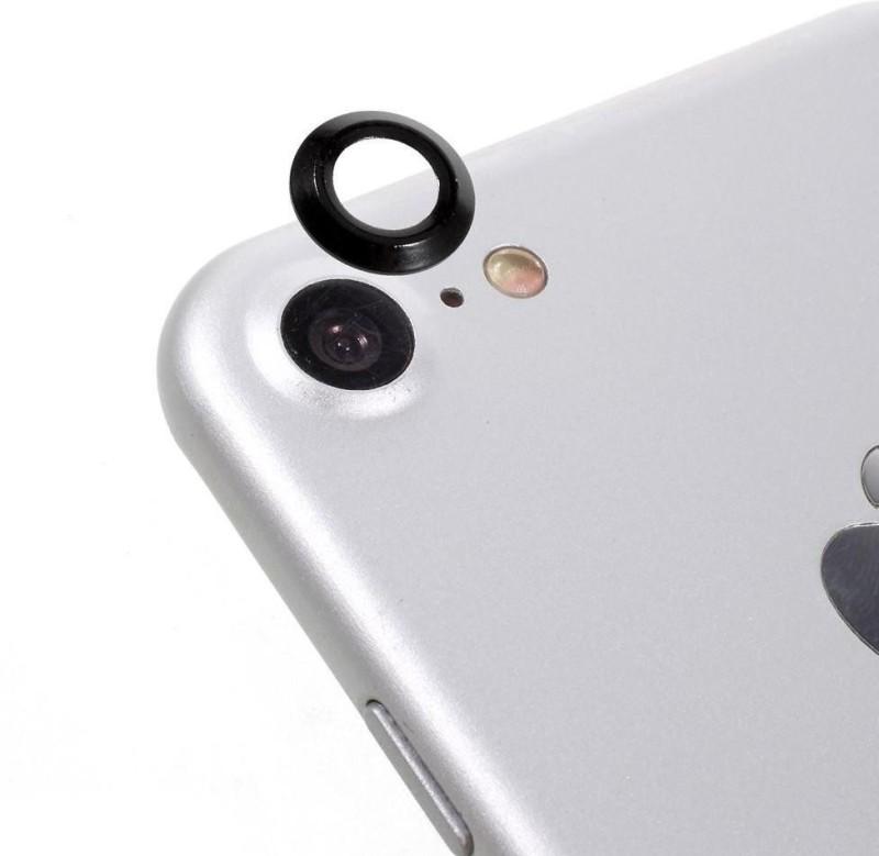 MudShi Apple-iPhone-8-CR-Black-001 Mobile Phone Lens