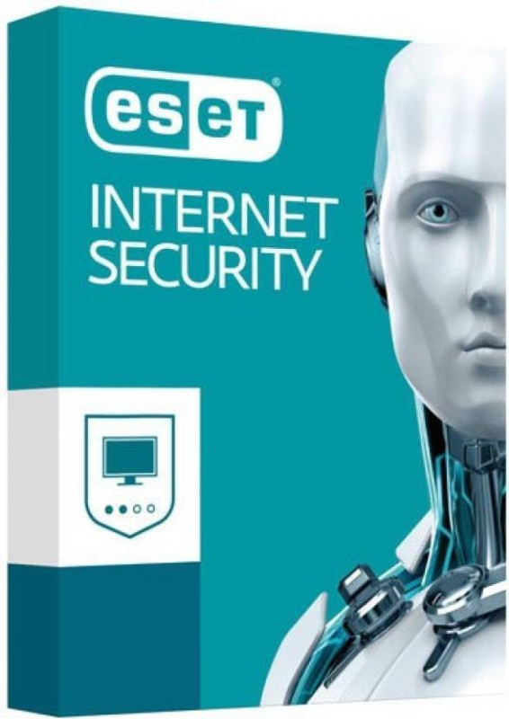 ESET Internet Security 3.0 User 1 Year(CD/DVD)
