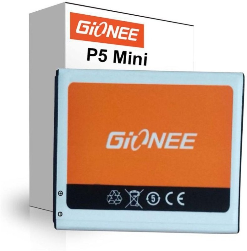 Gionee Mobile Battery For  GIONEE Gionee P5 Mini 1850 mAh