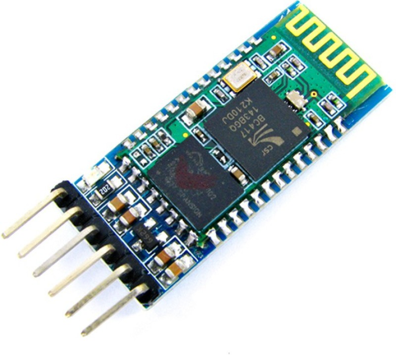 REES52 Bluetooth Transceiver Module with TTL Outputs HC05 Electronic Components Electronic Hobby Kit