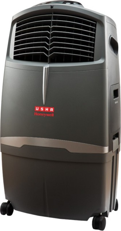 Usha 25 L Room/Personal Air Cooler(Grey, CL30XC)