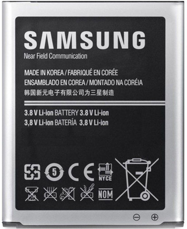 Samsung Mobile Battery For Samsung Grand 2