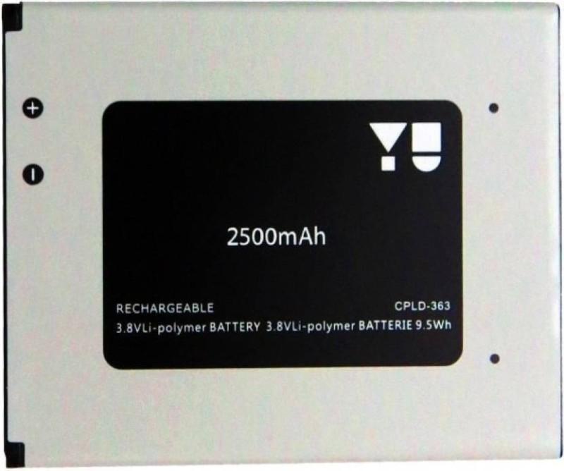 Micromax Mobile Battery For Micromax YUREKA A05510