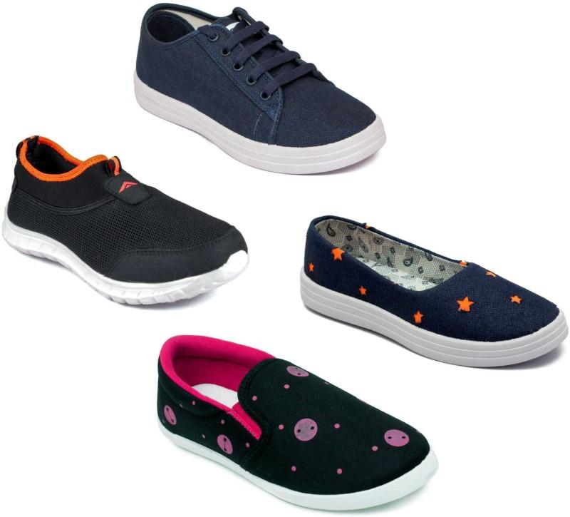 ASIAN Sneakers For Women(Blue)