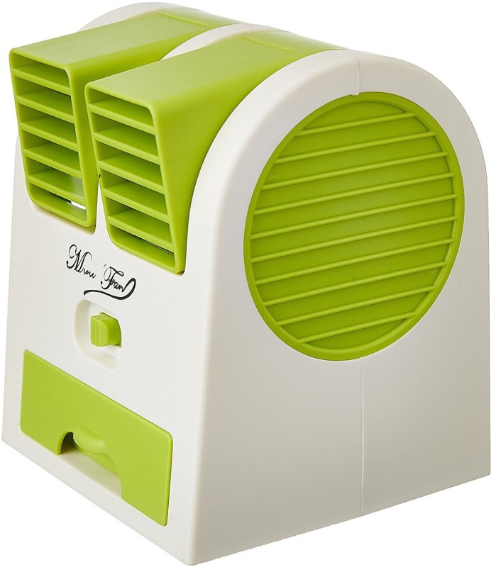 Shoppers World Smart Quick Sales Easy To Use Mini Cooler Cooler(Green, 5 L)