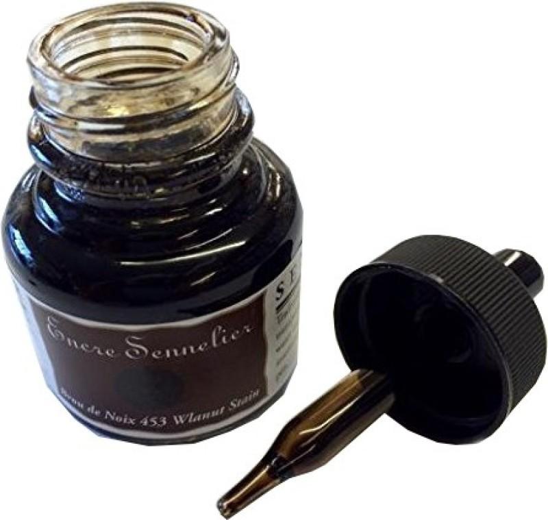 Sennelier Shellac Shower Coloured Ink Bottle