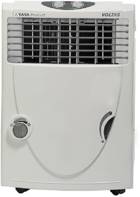 Voltas 15 L Room/Personal Air Cooler(White, VB-P15MH)