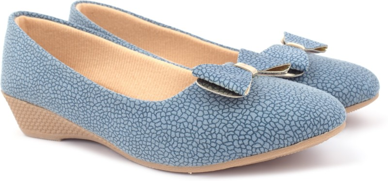 FASHIMO Bellies For Women(Blue)