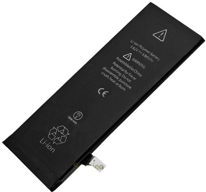 A Mobile Battery For  Apple iPhone 6