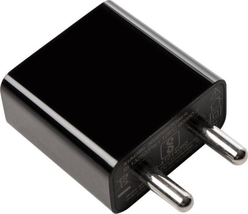 kaykon Original Charger Doc Fast Wall Adapter for Mi1S /Mi2/ Mi3/ Mi4/ Mi Note2/ Red Rice/Redmi/mi2s/mi4/redmi note/xiaomi note/xiaomi m4/xiaomi 1s/xiaomi mi pad/xiaomi 2/xiaomi mipad/redmi note 2/redmi note 3/xiaomi mi4c/redmi 3/redmi 2 1 A Mobile Charger with Detachable Cable(Black)
