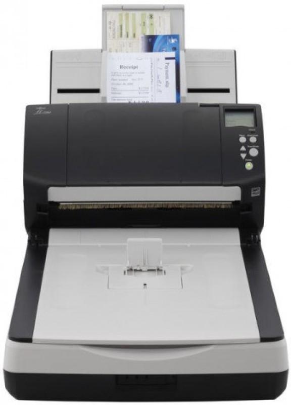 Fujitsu fi-7260 fi-7260 Scanner(Black and white)