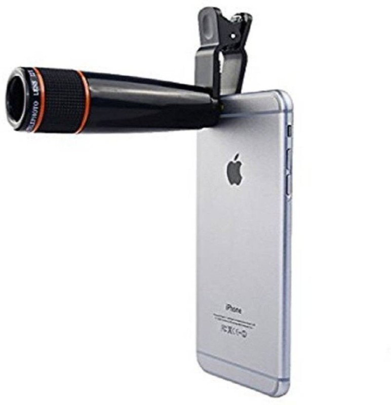 goldtech Latest 12X Zoom Mobile Phone Lens