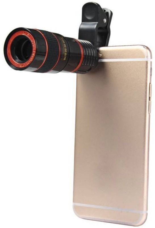 OSRAY 8X Zoom Mobile Phone Telescope Lens Mobile Phone Lens