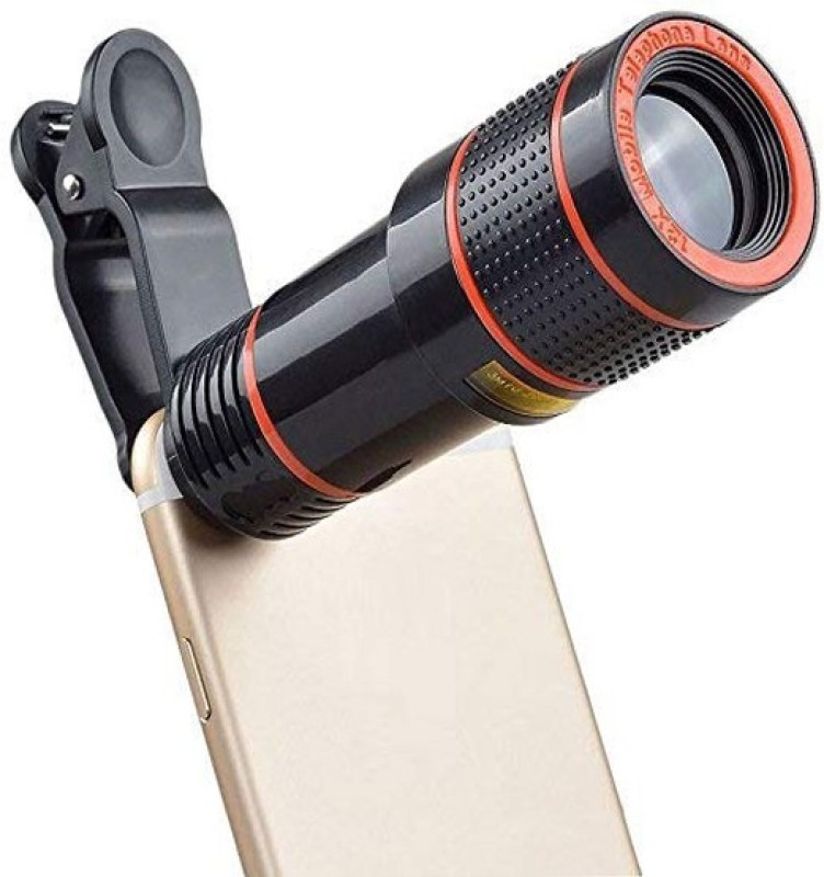 OSRAY 8x lens effect Adjustable focus Mobile Phone Lens Mobile Phone Lens