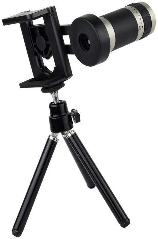 OSRAY Smartphones Compatible Universal 8X Zoom Mobile Phone Telescope Lens Mobile Phone Lens