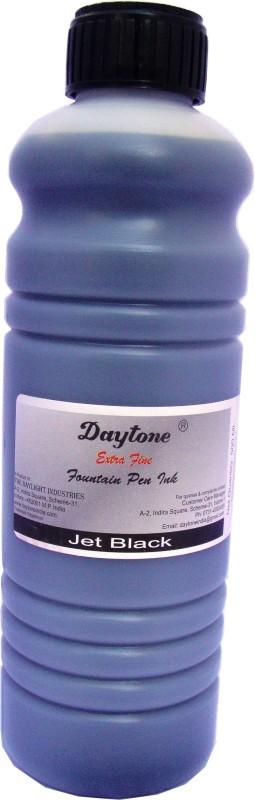 Daytone Daytone Extra Fine Fountain Pen Ink 500 Ml Pack of 2 Ink Bottle(Pack of 2)