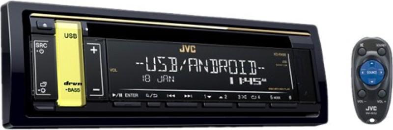 JVC 223473R498YA Car Stereo(Single Din)