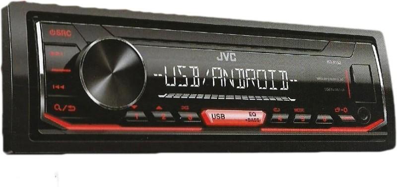 JVC SHIFT442 Car Stereo(Single Din)