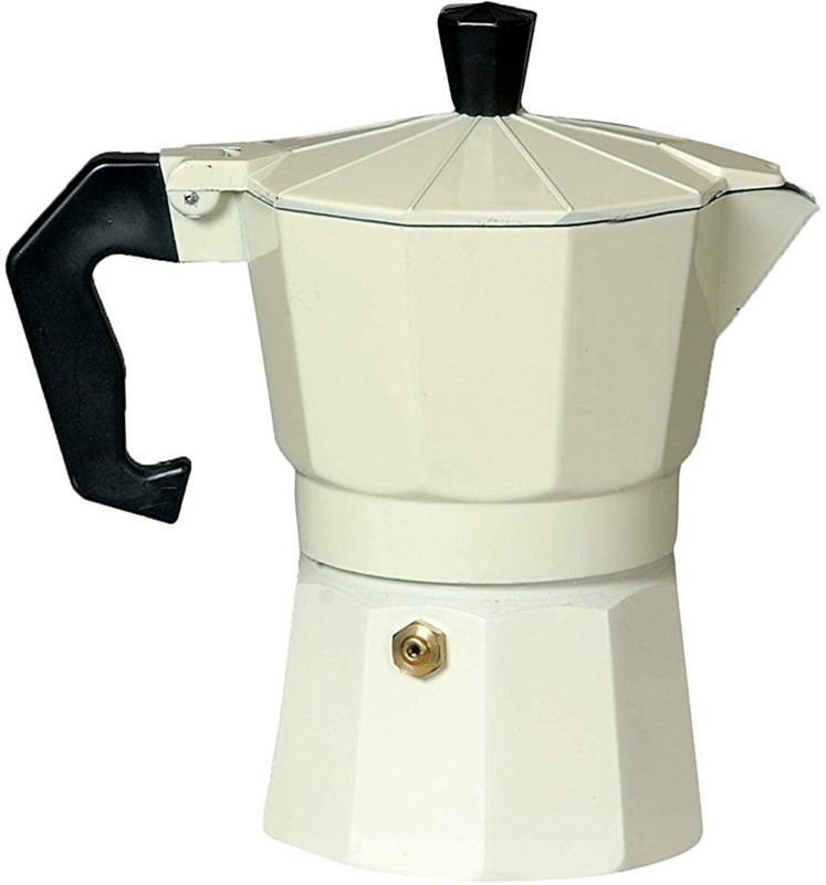 3dcreations White_01 Personal Coffee Maker(Multicolor)