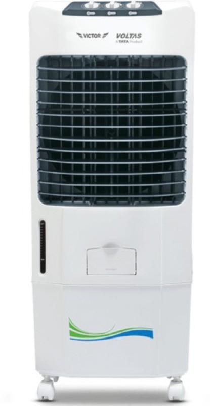 Voltas 62 L Desert Air Cooler(White, VICTOR-62)