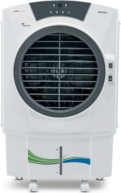 Voltas 52 L Desert Air Cooler(White, GRAND-52E)