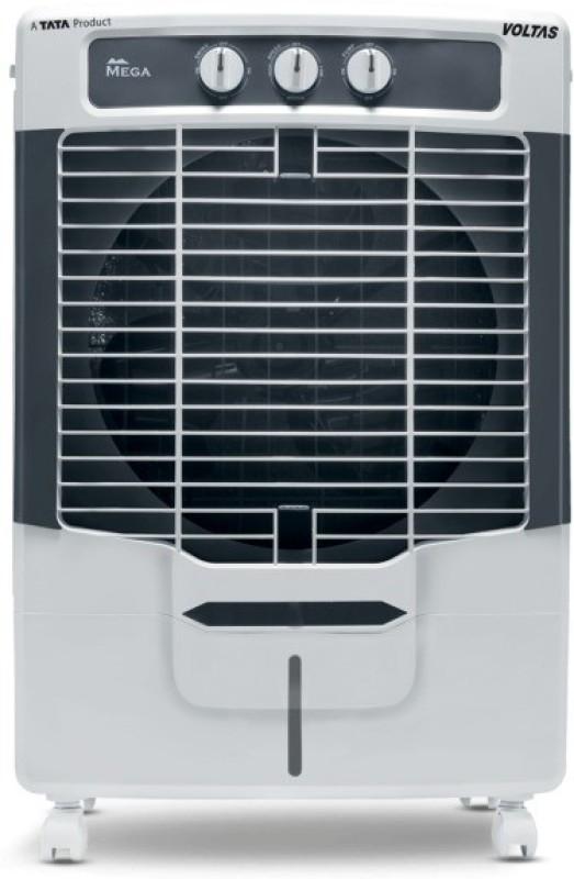 Voltas 60 L Desert Air Cooler(White, Mega 60)