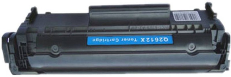 KAVYA 12A Toner Cartridge Q2612AToner Cartridge Black Ink Cartridge
