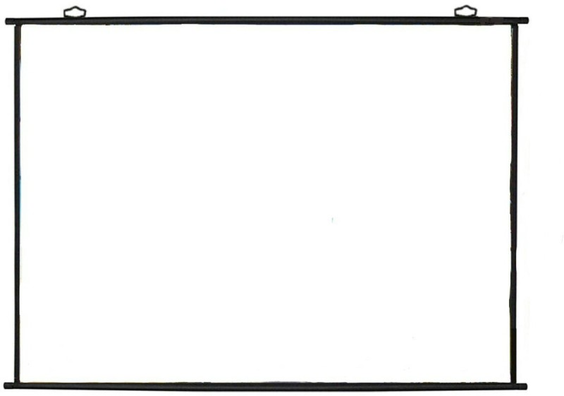 Royality projector screen Projector Screen (Width 243 cm x 213 cm Height)