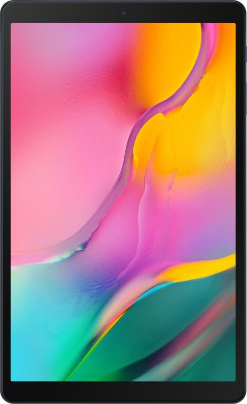 Samsung Galaxy Tab A 10.0 2GB RAM 32 GB ROM 10 inch with Wi-Fi+4G Tablet (Black)