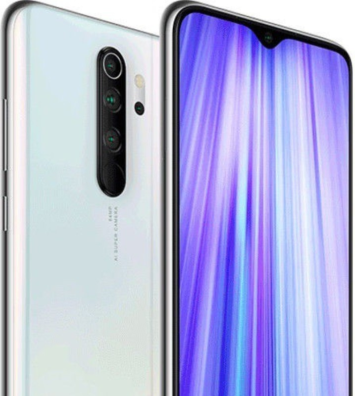 SHAKU Edge To Edge Tempered Glass for Redmi mi Note 8 pro, Camera, Mobile(Pack of 1)