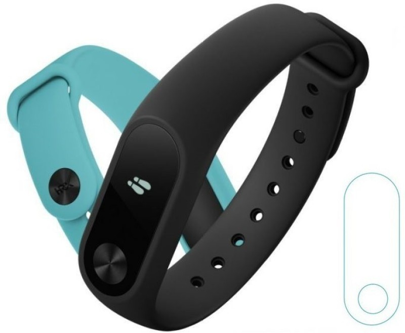 BABBU MOBILE Impossible Screen Guard for Xiaomi Mi Band Hrx Edition(Pack of 1)