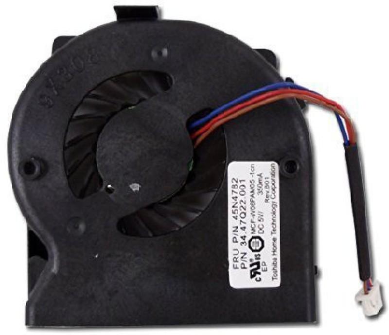 SellZone For Thinkpad X200 X200I X201 X201 Cooler(Black)