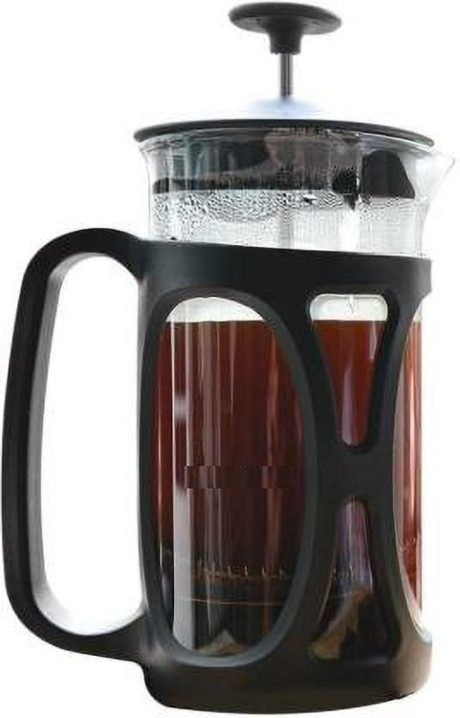 Sun Collections sunremedies_coffeemakers_06 7 Cups Coffee Maker(Black)