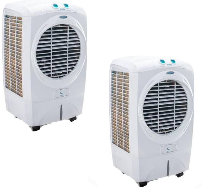 Samphony 20 L Desert Air Cooler(Multicolor, trunkcooler43)