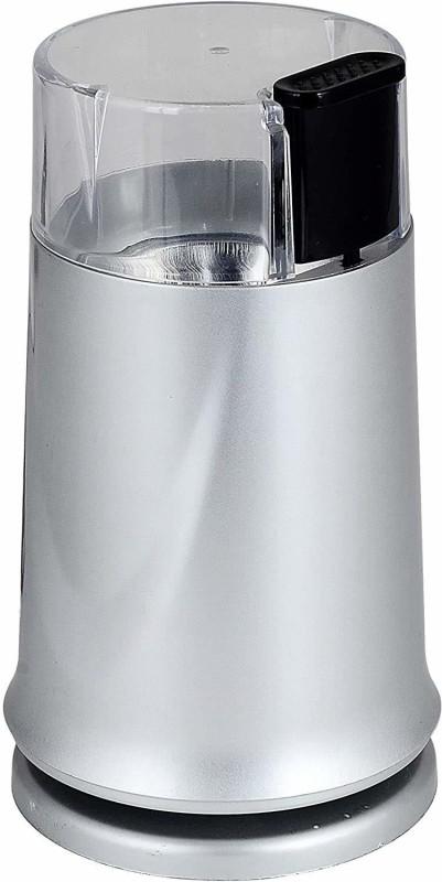 Mukhivala m-450 2 Cups Coffee Maker(Silver)
