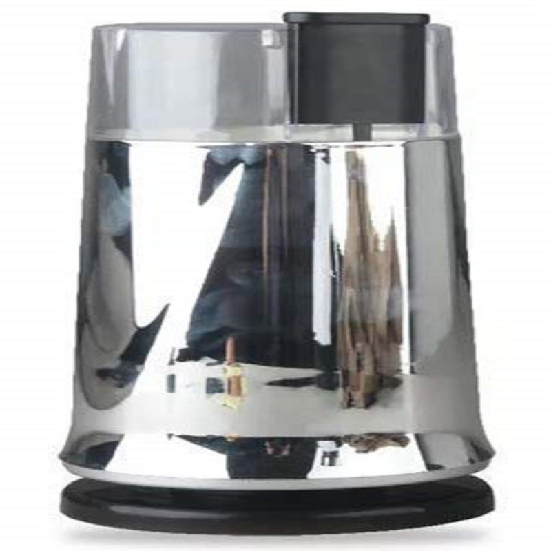 Fing f-450 2 Cups Coffee Maker(Silver)