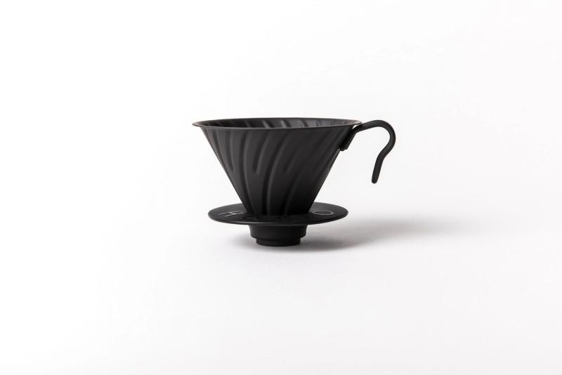 Hario VDM-02-MB 4 Cups Coffee Maker(Black)