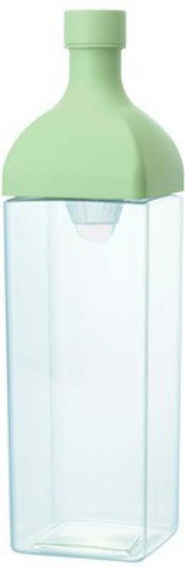 Hario KAB-120-SG Personal Coffee Maker(Green, Clear)
