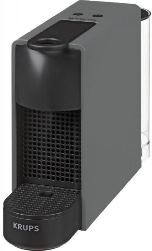 Krups KSMG001 Personal Coffee Maker(Grey)