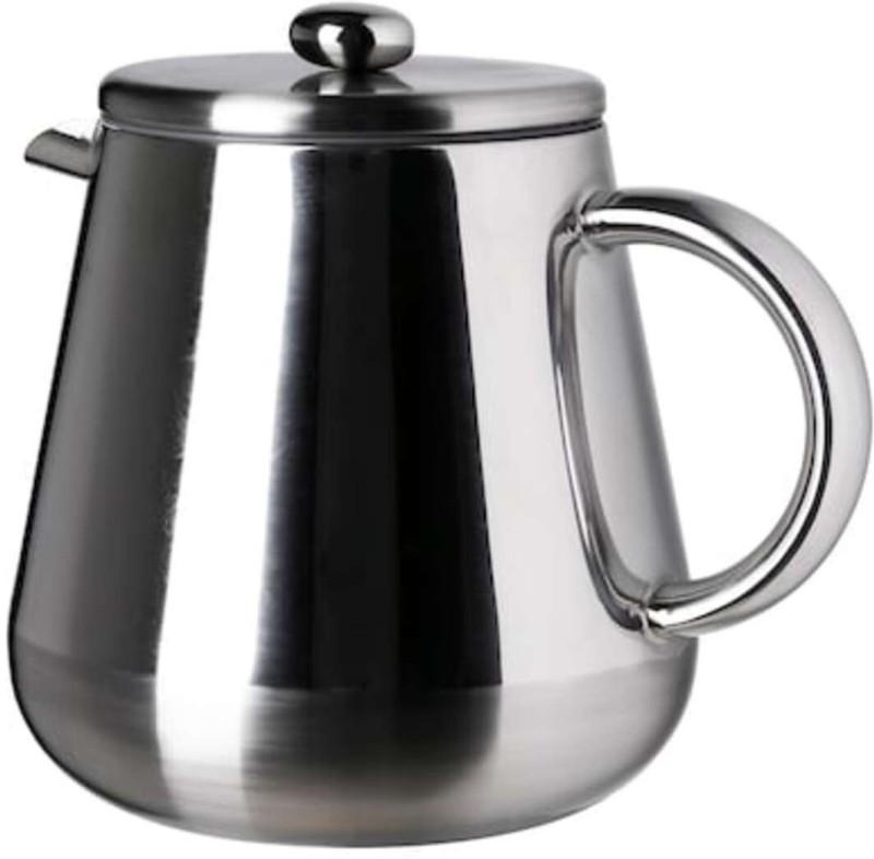 IKEA 20179596 10 Cups Coffee Maker(STEEL)